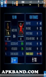 Real Steel Boxing Mod Apk (Unlimited Money+ Coins) For Android 1