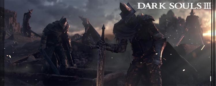 Dark Souls 3 Walkthrough