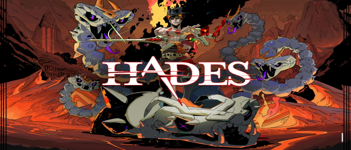 Hades Nintendo Switch Retail Edition