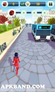 Miraculous Ladybug & Cat Noir Mod Apk  (Unlocked Version) For Android 1