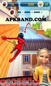 Miraculous Ladybug & Cat Noir Mod Apk  (Unlocked Version) For Android 2