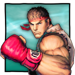 Street fighter IV MOD APK