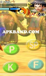 Street Fighter IV Champion Edition Mod Apk (Unlock Germs+Infinity Power) Download 2