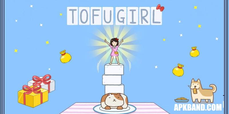 Tofu Girl MOD APK