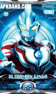 Ultraman (Legend of Heroes) Mod Apk Download +OBB File For Android 2