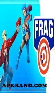 Frag Pro Shooter Mod Apk Download (Unlimited Coins and Diamonds) For Android 3