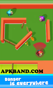 Hide N Seek Mod Apk Download (Unlimited Money) For Android 4
