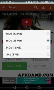 Peggo Youtube Downloader Mod Apk (Crack Premium) For Android 1