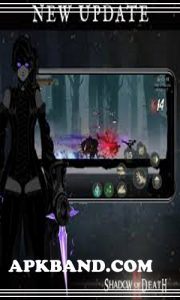 Shadow of Death Mod Apk Download (Unlimited Everything) For Android 2