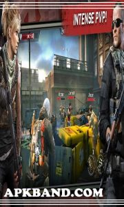 Left To Survive Mod Apk Download (Unlimited Ammo) For Android 3