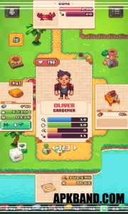 Tinker Island Mod Apk Download (Unlock resources+Shoping) For Android 1