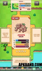 Tinker Island Mod Apk Download (Unlock resources+Shoping) For Android 5
