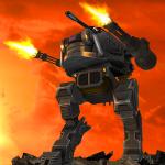 war robot aPK