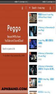 Peggo Youtube Downloader Mod Apk (Crack Premium) For Android 4