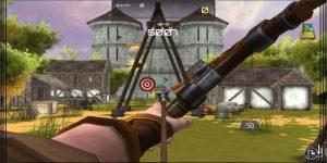 Download Archery Big Match Mod Apk (Unlimited Money) 1