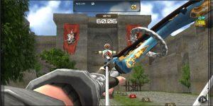 Download Archery Big Match Mod Apk (Unlimited Money) 2