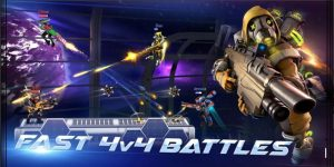 Armajet Mod Apk Download for Android (All Unlocked) 2