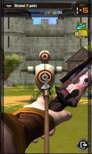 Download Archery Big Match Mod Apk (Unlimited Money) 4