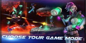 Armajet Mod Apk Download for Android (All Unlocked) 4