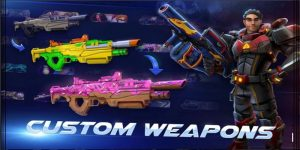 Armajet Mod Apk Download for Android (All Unlocked) 5