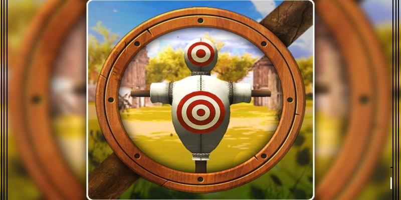 Archery Big Match Mod Apk