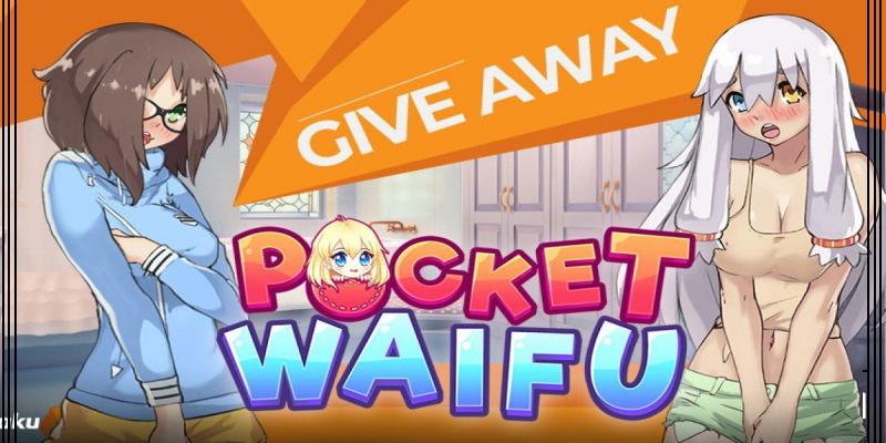 Pocket Waifu Mod Apk