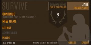 Survive – Wilderness Survival Apk Download For Android (Free Resources) 1