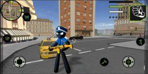 Amazing Strange Rope Police Mod Apk Download (Unblocked) 1