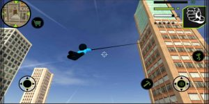 Amazing Strange Rope Police Mod Apk Download (Unblocked) 3