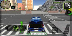 Amazing Strange Rope Police Mod Apk Download (Unblocked) 4