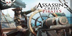 Assassin's Creed Pirates Mod Apk (Unlocked Apk) 1
