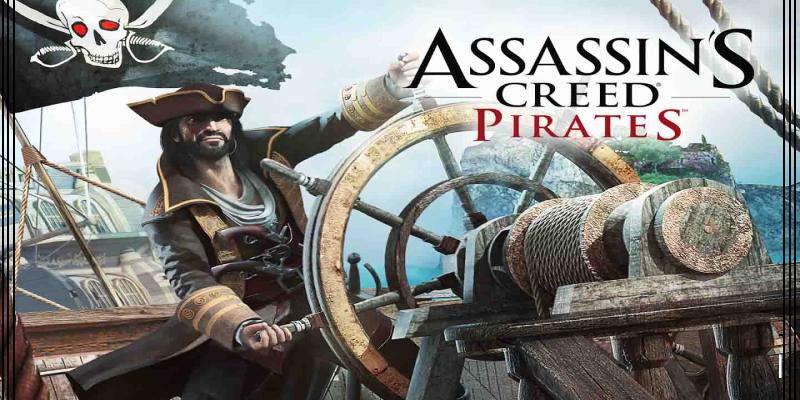 Assassin's Creed Pirates Mod Apk