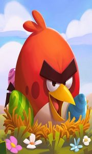 Angry Birds 2 Mod Apk Download For Android (Unlimited Gems\Money) 2