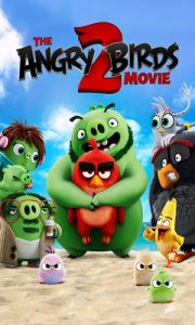 Angry Birds 2 Mod Apk Download For Android (Unlimited Gems\Money) 3