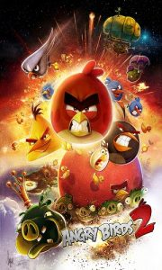 Angry Birds 2 Mod Apk Download For Android (Unlimited Gems\Money) 4