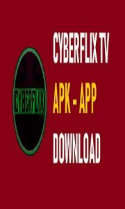 Cyberflix Mod Apk Download (Free Purchase+Preregister) For Android 1